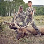 Colorado Elk Hunting Outfitters